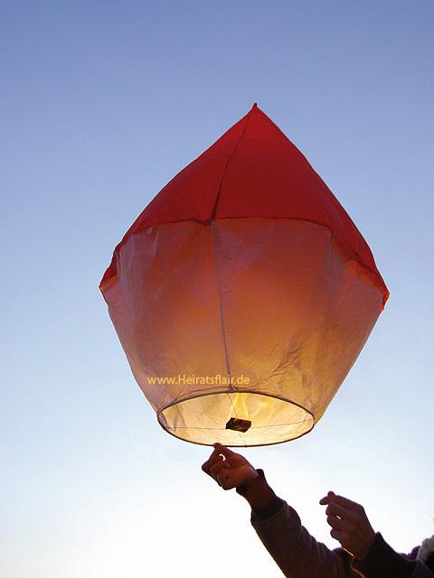 Glücksballon